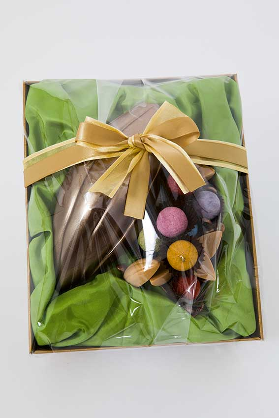 Joulietta Chocolatier Corporate Orders now available