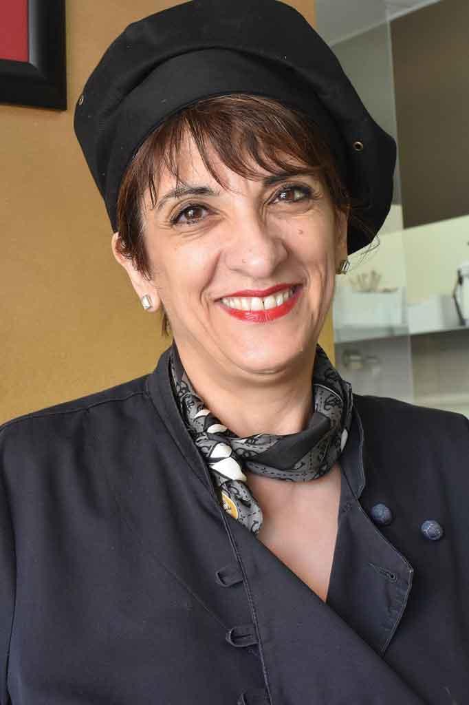 Joulietta Choclatier Patissier | Paphos Cyprus